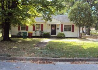 Foreclosure Home in Petersburg, VA, 23805,  WALTON ST ID: F3268047