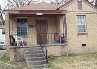 Casa en ejecución hipotecaria in Little Rock, AR, 72204,  W 31ST ST ID: F3268895