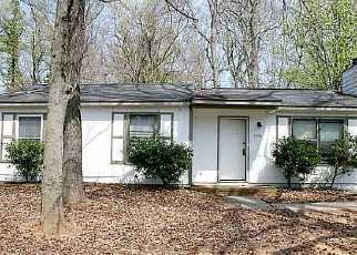Foreclosure Home in Charlotte, NC, 28208,  SUSAN ST ID: F3275503