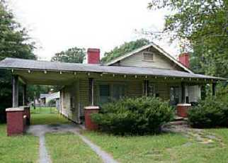 Foreclosure Home in Monroe, NC, 28110,  SECREST SHORTCUT RD ID: F3275645