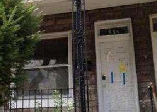 Casa en ejecución hipotecaria in Reading, PA, 19601,  N 8TH ST ID: F3287815