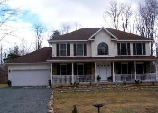 Foreclosure Home in Tobyhanna, PA, 18466,  PINE VALLEY DR ID: F3287872