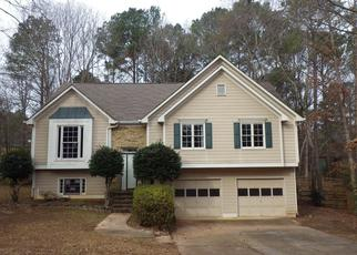 Foreclosure Home in Woodstock, GA, 30189,  WEDGEWOOD DR ID: F802580