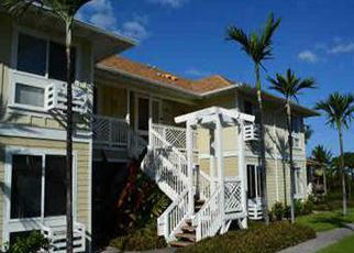 Foreclosure Home in Kailua Kona, HI, 96740, -6009 ALII DR ID: F803169