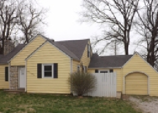 Foreclosure Home in Clay county, MO ID: F883435