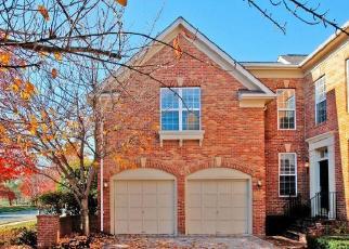 Casa en ejecución hipotecaria in Leesburg, VA, 20176,  WESTCHESTER SQ ID: 6018540