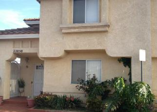 Foreclosure Home in Torrance, CA, 90502,  MEYLER ST ID: 6126672