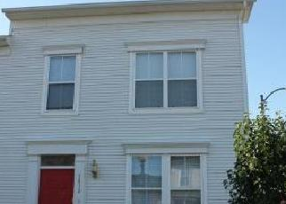 Foreclosure Home in Washington, DC, 20020,  TOBIAS DR SE ID: 6128980