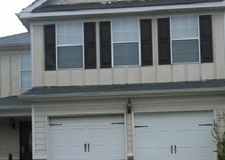 Foreclosure Home in Mcdonough, GA, 30253,  CORNELL CIR ID: 6156223