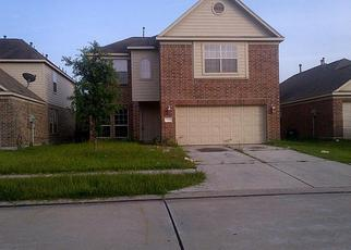 Foreclosure Home in Humble, TX, 77346,  GLEN CROSSING CIR ID: 6159331