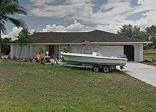 Casa en ejecución hipotecaria in Arcadia, FL, 34269,  SW LIVERPOOL RD ID: 6165709