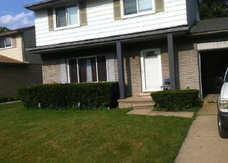 Foreclosure Home in Southfield, MI, 48076,  EVERETT ST ID: 6168255