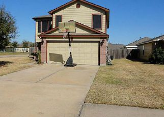 Foreclosure Home in Cypress, TX, 77433,  RIATA CROSSING DR ID: 6168315