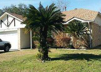 Casa en ejecución hipotecaria in Missouri City, TX, 77489,  DAWN STAR DR ID: 6168322