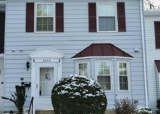 Casa en ejecución hipotecaria in Springfield, VA, 22152,  SWEET OAK CT ID: 6170974