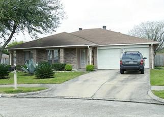 Casa en ejecución hipotecaria in Missouri City, TX, 77489,  GLENFORD DR ID: 6172125