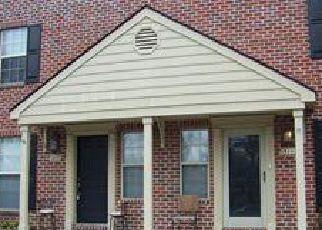 Casa en ejecución hipotecaria in Trenton, NJ, 08629,  HAMILTON AVE ID: 6174315