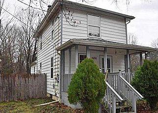 Casa en ejecución hipotecaria in Mays Landing, NJ, 08330,  STRAND AVE ID: 6174452