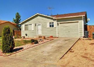 Foreclosure Home in Greeley, CO, 80631,  E 24TH STREET RD ID: 6174616