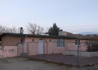Casa en ejecución hipotecaria in Lancaster, CA, 93535,  150TH ST E ID: 6175439