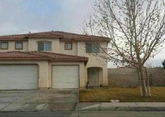 Casa en ejecución hipotecaria in Lancaster, CA, 93535,  ROBINSON DR ID: 6175451