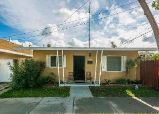 Foreclosure Home in Long Beach, CA, 90805,  ROSE AVE ID: 6175554
