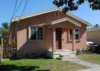 Foreclosure Home in Long Beach, CA, 90805,  E CADE ST ID: 6175604
