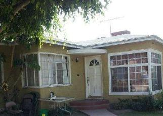 Foreclosure Home in Long Beach, CA, 90805,  E MORNINGSIDE ST ID: 6175606