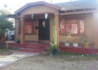 Foreclosure Home in Los Angeles, CA, 90037,  W 56TH ST ID: 6175825