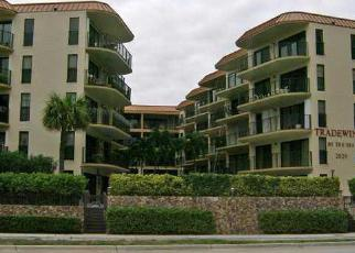 Foreclosure Home in Fort Lauderdale, FL, 33305,  N OCEAN BLVD ID: 6176959