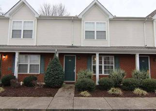 Foreclosure Home in Murfreesboro, TN, 37128,  SHOSHONE PL ID: 6178352