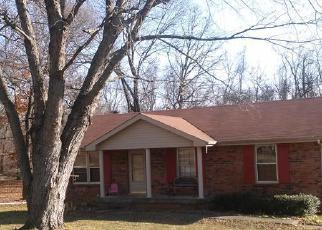 Foreclosure Home in Clarksville, TN, 37043,  DUNBAR CAVE RD ID: 6178387