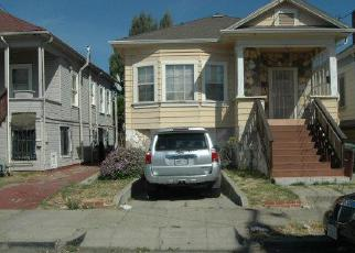Foreclosure Home in Oakland, CA, 94621,  E 16TH ST ID: 6178496