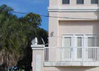 Foreclosure Home in Clearwater Beach, FL, 33767,  BAY ESPLANADE ID: 6178834