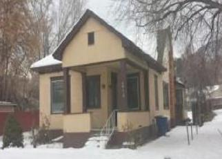Foreclosure Home in Ogden, UT, 84403,  JEFFERSON AVE ID: 6183269