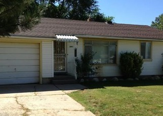 Foreclosure Home in Ogden, UT, 84404,  SOUTHWELL ST ID: 6183294
