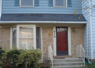 Casa en ejecución hipotecaria in Alexandria, VA, 22310,  OLD BRENTFORD CT ID: 6184061
