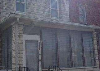 Casa en ejecución hipotecaria in Camden, NJ, 08104,  FENWICK RD ID: 6184216