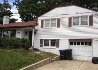 Casa en ejecución hipotecaria in Springfield, VA, 22151,  CHATHAM ST ID: 6185424