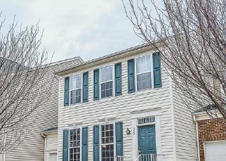 Casa en ejecución hipotecaria in Leesburg, VA, 20175,  EBAUGH DR SE ID: 6185458
