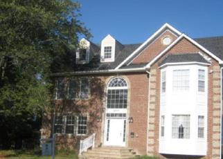 Casa en ejecución hipotecaria in Springfield, VA, 22150,  FREDERICK ST ID: 6185520