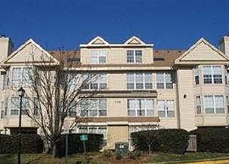 Casa en ejecución hipotecaria in Alexandria, VA, 22312,  HAZELTINE CT ID: 6185819