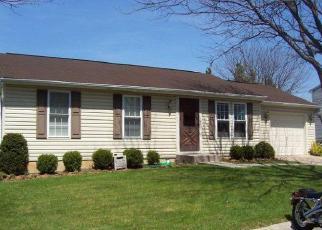 Casa en ejecución hipotecaria in Gaithersburg, MD, 20879,  LAKE KATRINE TER ID: 6186328