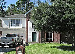 Foreclosure Home in Magnolia, TX, 77355,  FOREST HILL DR ID: 6187604