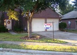 Foreclosure Home in Humble, TX, 77346,  PINION CT ID: 6187616