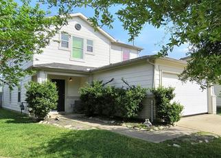 Foreclosure Home in Cypress, TX, 77429,  VALEBLUFF LN ID: 6187622