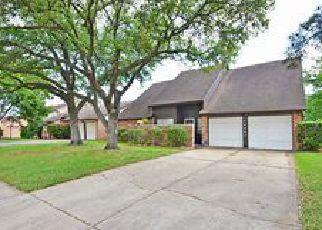 Casa en ejecución hipotecaria in Missouri City, TX, 77489,  LOST QUAIL DR ID: 6187632