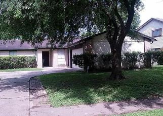 Casa en ejecución hipotecaria in Missouri City, TX, 77489,  WILLOW MILL DR ID: 6187635