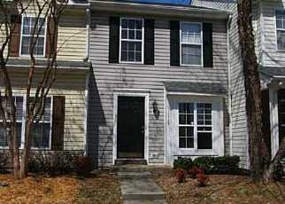 Foreclosure Home in Charlotte, NC, 28273,  PIMLICO DR ID: 6187694