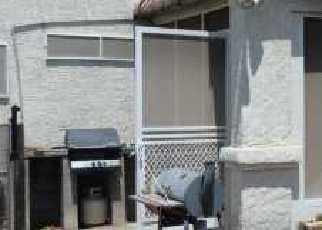 Foreclosure Home in North Las Vegas, NV, 89081,  DELOREAN DR ID: 6187953